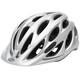 Bell Tracker casco per bici argento